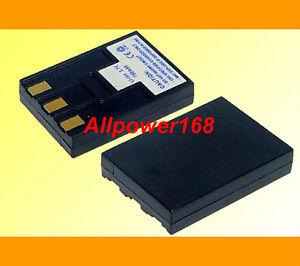 NEW!! High Capacity ion Battery For Canon NB-3L    3.7V 790mAh IXUS ... be708783e6