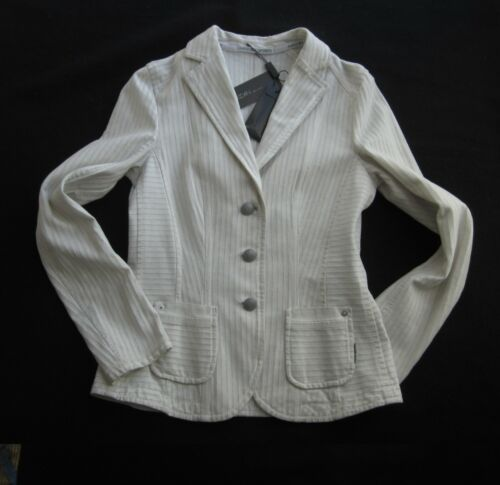 Marc Taglia lusso Np Orig 4 Giacca Blazer 40 299 Cain € New Chic di AxYHqpw1d