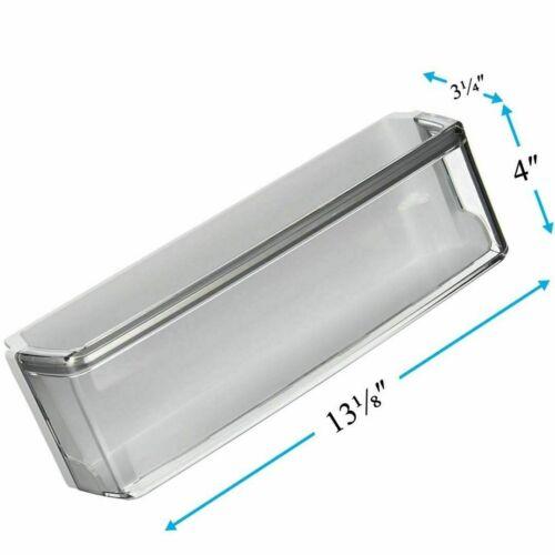 Left Door Shelf Bin For Kenmore Elite Sears 79572053118 79572053110 79572059110
