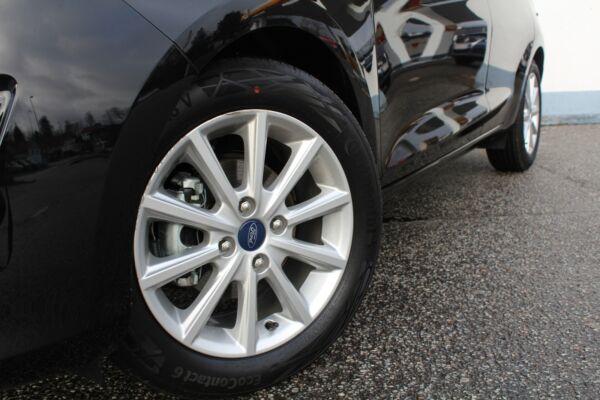 Ford Fiesta 1,0 SCTi 95 Titanium X - billede 3