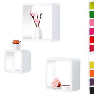 Wall-Shelves-Floating-Wall-Mounted-Shelf-Set-of-3-MDF-Cube-White-URG9236ws
