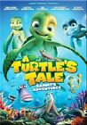 Turtle's Tale Sammy's Adventures 0883476060736 DVD Region 1