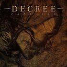 Fateless 0654367025147 By Decree CD