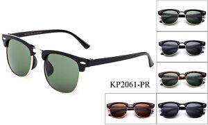 Polarized-Kids-Sunglasses-Classic-Vintage-Boys-Girls-Children-Toddler-UV-100