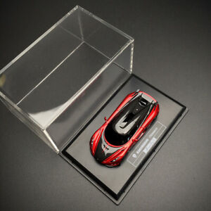 Frontiart-AvanStyle-1-87-Koenigsegg-AGERA-Diecast-Car-Model-Resin-Red-Color