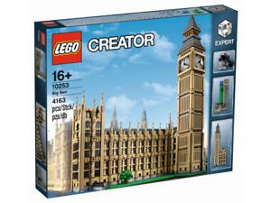 retirado  Lego 10253 creator expert Big Ben  Nuevo, Sellado De Fábrica Caja