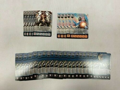 Marvel Dice Masters Super Spies Monthly OP Kit