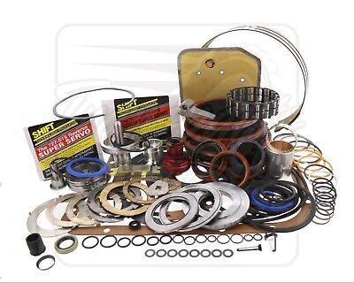 A518 46RE 47RE 46RH Raybestos Performance Transmission Rebuild Kit 98-02 Diesel