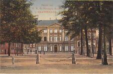 BR55739 Palais van H M de koningin moede S Gravenhage netherlands