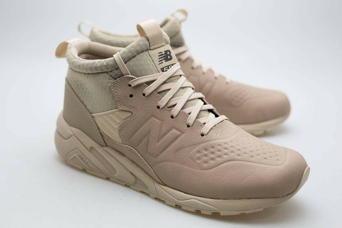 New Balance Men 580 Outdoor Boot MRH580DC tan beige MRH580DC