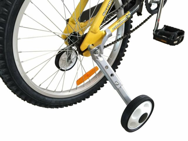 02f6fa0a91f Adjustable Variable Speed Bicycle Training Wheels for Adult and ...  training wheels for a