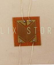 strain gauge at room temperature 10pcs BX120-1AA Foil resistance strain gauge