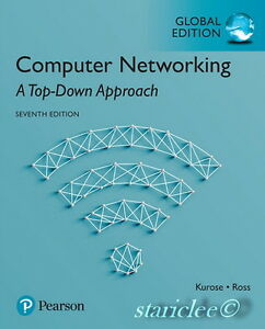 Kurose edition computer ross full ebook and networking 5th