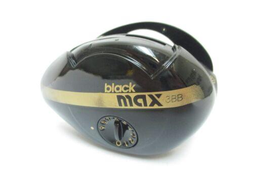 861432 Ambassadeur Black Max 1 ABU GARCIA REEL PART 01-01 - Frame Assembly