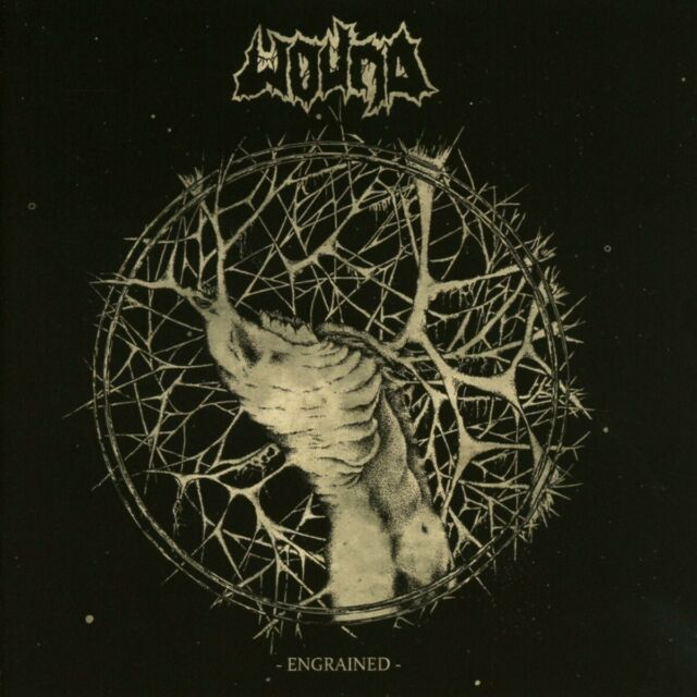 WOUND - ENGRAINED   CD NEW!