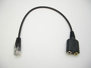 Dual-3-5mm-DC-Female-Jack-to-RJ9-Modular-Plug-for-Analog-PC-Headset-to-Telephone