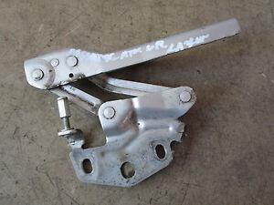 Clapets charnière capot droit VW Passat 3 C la7w 3c0823302d Capots Charnière  </span>