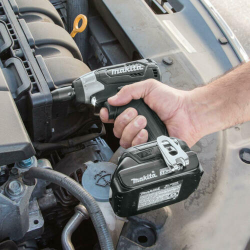 Makita XWT13RB 18 Volt 1//2 Inch 2.0Ah Sub-Compact Brushless Impact Driver Kit
