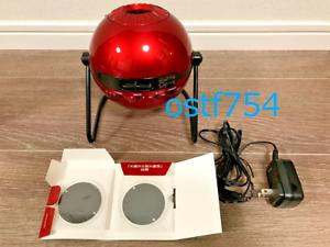 Homestar Clásico Mars Home Planetario Rojo Limitado Color SEGA Toys 2018 Usado