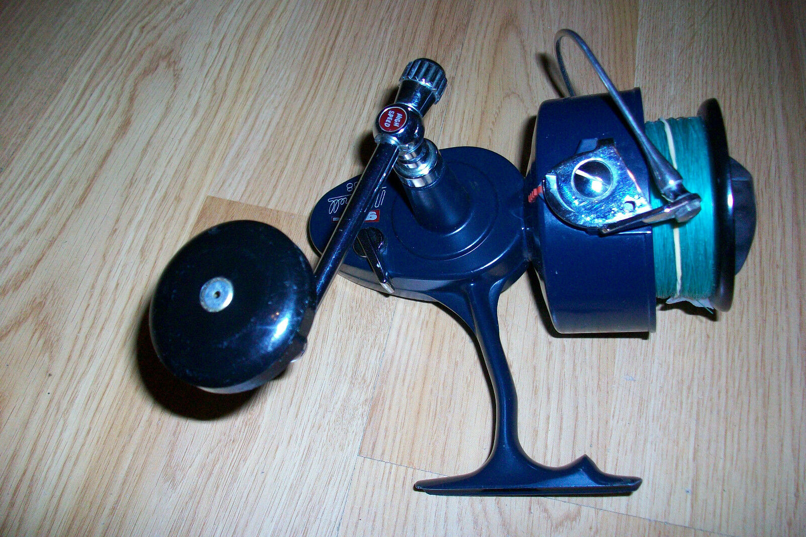 Mitchell  488 Garcia Salt Water Spinning Reel Excellent   outlet sale