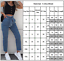 Women-Stretchy-Skinny-Denim-Jeans-Slim-Jeggings-High-Waist-Pencil-Pants-Trousers thumbnail 22
