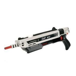 Pump Action Salt War Shotgun Pest Killer Salt Gun