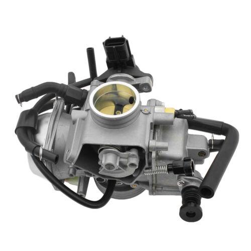 Carburetor For Honda Foreman Rubicon 500 TRX500FA TRX500FPA TRX500FGA 2001-2014