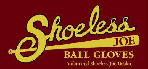 "13/"" Shoeless Jane H Web Fast Pitch First Base Glove"