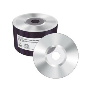 Mini-DVD-R-MediaRange-1-4GB-8cm-4X-Blank-Bobina-50-uds