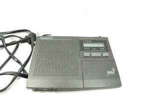 Radio-Shack-Weather-Radio-7-Channel-NOAA-Weather-Alert-Desktop-12-251-Tested