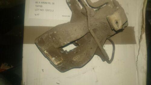 Citroen C4 Grand Picasso REAR Brake Caliper NS