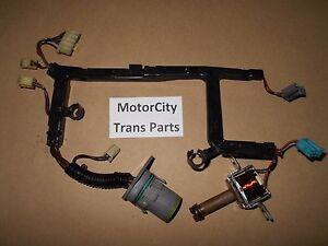 4l60e 4l65e transmission internal wiring harness 2003-2006 ... 4l60e vs 4l65e wiring harness