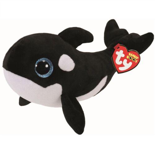 Ty Beanie Babies 36893 Boos Nona the Whale Boo