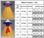Kid-039-s-Girls-Princess-Belle-Elsa-Snow-White-Fancy-Tull-Tutu-Dress-Cosplay-Costume thumbnail 54