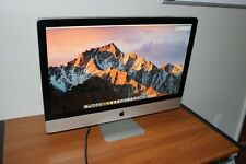 Apple iMac 27'' Core 2 Duo 3.06ghz 8gb Ram 1TB HD Late 2009  Great Deal! WSM699