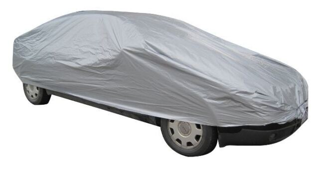 Brookstone Car Cover 5.5 x 3.6 mtrs