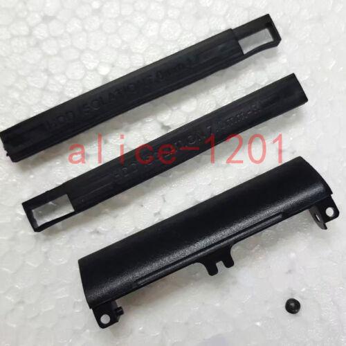 10PCS for  DELL E6330 E6430 E6530 Hard Drive Caddy Cover 7mm Rubber  Rails