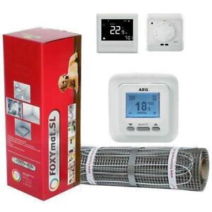 elektrische-Fusbodenheizung-90-160-200-W-m-mit-Regler-AEG-FTD-720-1-bis-20-m