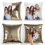 Personalised-Sequin-Cushion-Magic-Mermiad-Photo-Reveal-Pillow-Case-amp-Insert thumbnail 8