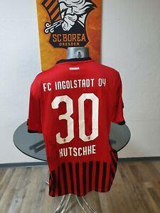 Original-Trikot-mit-Unterschrift-Matchworn-Stefan-Kutschke-FC-Ingolstadt