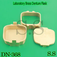 Laboratory Brass Denture Flask Compress Universal Dn 368