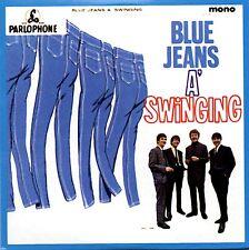 SWINGING BLUE JEANS - Blue Jeans A' Swinging - CD