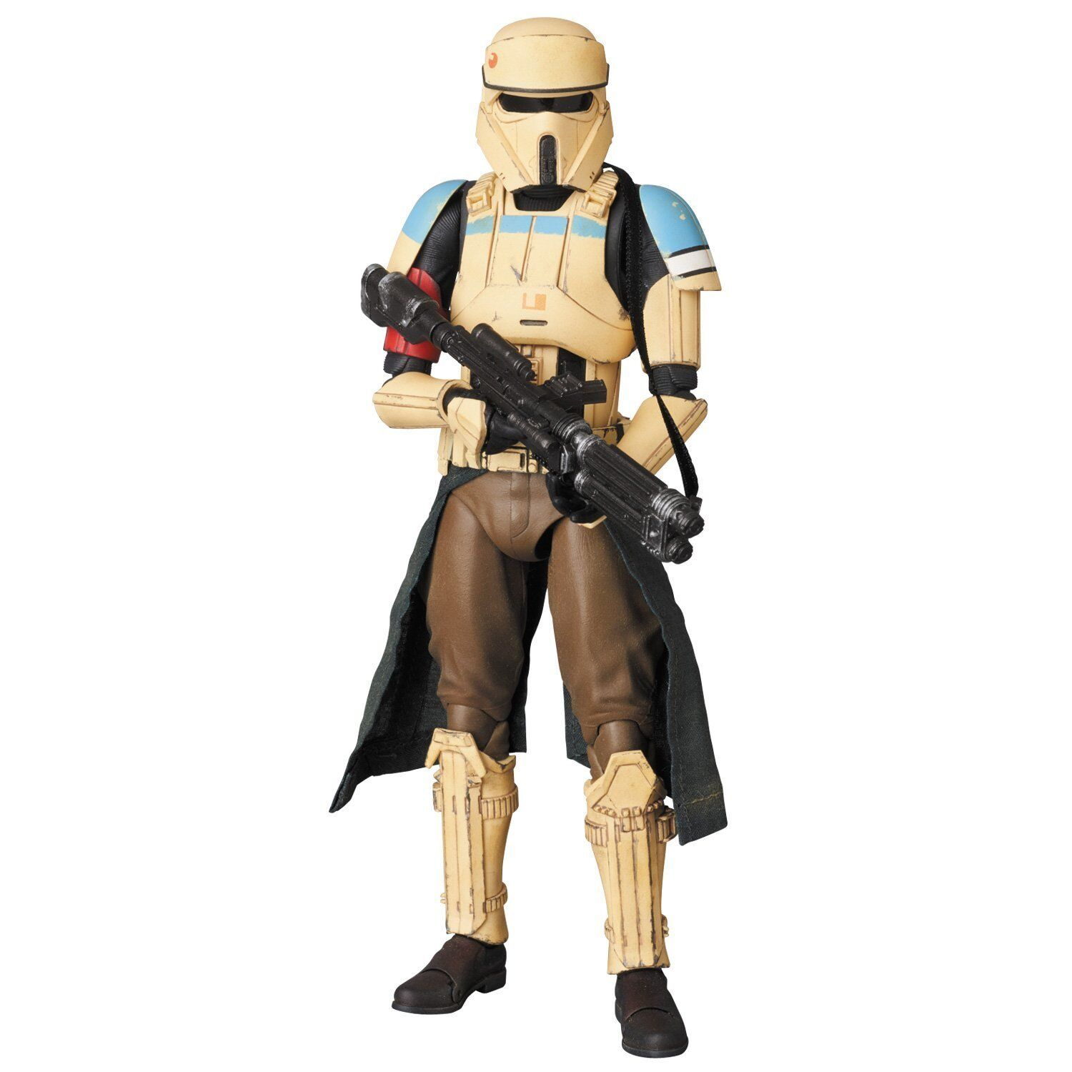 Medicom Toy MAFEX Star Wars Rogue One: Shoretrooper Japan version