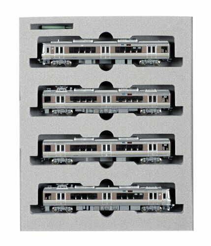 KATO N gauge 223based 2000 series primary auto nuovo fast 4auto Set 10 From japan