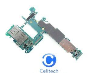 Original-Samsung-S9-Plus-SM-G965F-Hauptplatine-64GB-Mainboard-PBA-ohne-Simlock