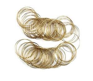 Gold-Bangles-50Pk-Cleopatra-Bollywood-Genie-Jewellery-Bracelet-Set