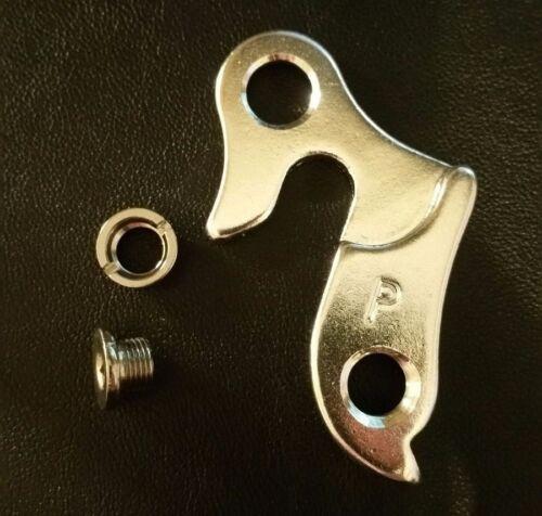 Rear Gear Mech Derailleur Hanger Hook Drop out Vilano Voodoo Wheeler