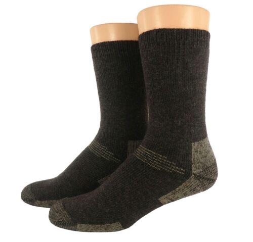 Outdoor Thermo Woll Socken