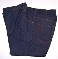 Men's Ice House® Flannel-lined Jeans - Stretch Waist - Size: 32 Xs - Inseam: 26