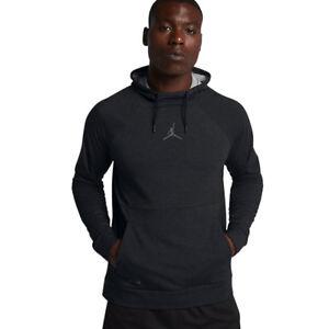 Jordan zwart 23 Tech hoodie Sphere antraciet Pullover pRzprwPq